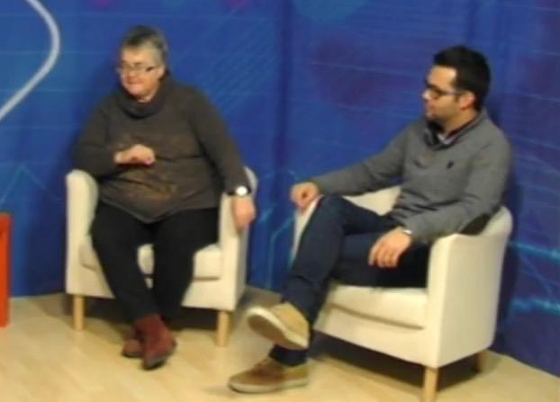 Isabel Casas i Marc Texidó